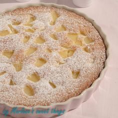 quick pineapple cake – Marlene's sweet things – Famous Last Words Apple Recipe Quick, Apple Recipes Easy, Baking Recipes, Canned Blueberries, Canned Apples, Cooked Pineapple, Pineapple Cake, Christmas Soup, Vegan Scones