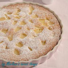 schneller Ananas-Kuchen - Marlenes sweet things