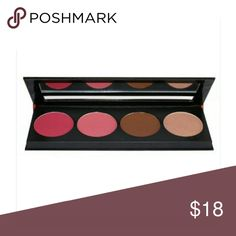 JUST IN Glam Blush Palette L.A. GIRL blush palette 4 gorgeous colors! Get Glammed up! L.A. Girl  Makeup Blush