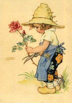 Ilse Wende-Lungershausen (1900-1991) —   (486×700)