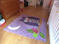 Arte Espina Kids vloerkleed. Ook leuk voor uw kind? http://www.vloerkledenwinkel.nl/category/Modern-vloerkleed/product/Kids-Karpet-Arte-Espina-4049-48