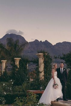 cape town love and sunsets   #the2ofusweddings