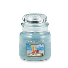 Bahama Breeze - Yankee candle...love this scent