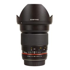Samyang 24mm f/1.4 ED AS UMS - Canon Fit Image 1