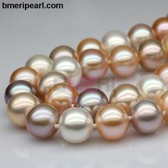south sea pearl necklace, freshwater multicolor pearl necklace at www. Cheap Pearl Necklace, Single Pearl Necklace, Pearl Necklace Wedding, Pearl Choker Necklace, Cultured Pearl Necklace, Freshwater Pearl Necklaces, Cultured Pearls, Beaded Jewelry, Beaded Necklaces