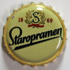 Staropramen Premium Lager