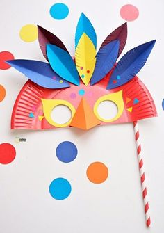 ¿Buscas ideas de disfraces faciles para carnaval, halloween o una fiesta de cumple? Mira estas 4 ideas y no te rompas el coco.