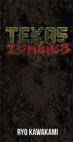Texas Zombies is a party game that combines an atmosphere of horror movies and the terror of zombie movies