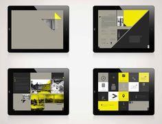 Obelisco: Icono de Buenos Aires / Interactive Book on Behance