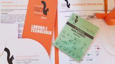Conto alla rovescia per il Festival dell'Economia 2018  Ultimi preparativi per la kermesse dello Scoiattolo che parte giovedì  Il link https://www.ladigetto.it/permalink/76332.html