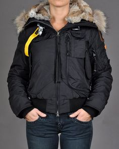 Parajumpers Official Jackets & Coats For Men and Women In Winter