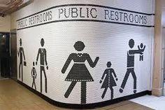 public restrooms - Google Search