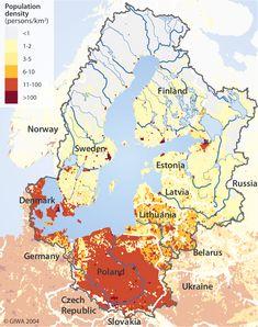 Travel Tips for Baltic Sea Cruises | Vikings | Baltic sea, Baltic ...