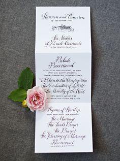 wedding :: hannon and cameron - holly hollon