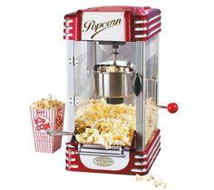 [J'AI ♥] Simeo Machine A Popcorn Fc170