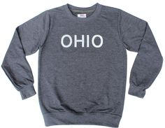 OHIO Sweatshirt, Fre