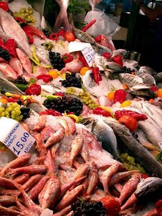 Fish Market  MD