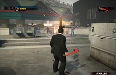 Dead Rising 2 Off the Record PC Games Screenshots