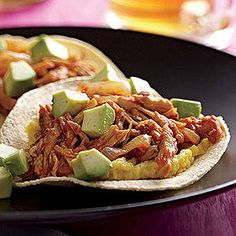 Our top chicken, fish, beef, pork and vegetarian taco recipes, so you can reinvent taco night! Plus get our handy how-to videos and tips so you can cook any Tex-Mex recipe like a pro.