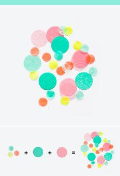 Confetti Recipes | Oh Happy Day!