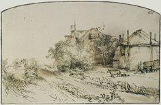 Rembrandt Hooiberg