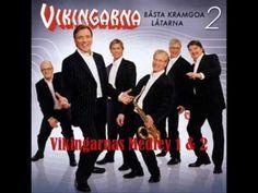 Vikingarna - Vikingarnas Medley   1 &  2