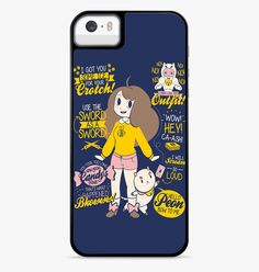 Bee and Puppycat ... - http://www.casesity.com/products/bee-and-puppycat-iphone-case?utm_campaign=social_autopilot&utm_source=pin&utm_medium=pin - #iphone6scase #iphone6pluscase #phonecase