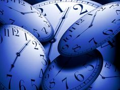 Time management is very necessary for success in business. This 3 part series will help anyone began to implement healthy time management habits. Carl Jung, Have Time, No Time For Me, Big Time, Clock Wallpaper, Computer Wallpaper, Blue Clocks, Time Heals, Summer Time