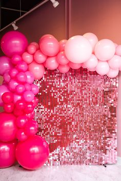 10 Ideas for the Best Galentine's Day with your Gals! — Got Your Bach Barbie Theme Party, 18th Birthday Party Themes, 21st Birthday Decorations, Barbie Birthday Party, 21st Party, Birthday Party For Teens, Pink Birthday, Pink Party Decorations, Mean Girls Party