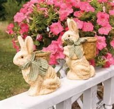 Image detail for -Outside Easter Decorations - Easter Yard Decor - Outdoor Easter ...