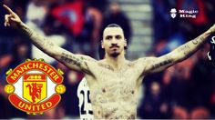 Zlatan Ibrahimovic ★ Welcome To Manchester United ★ The Monster Crazy Sk. Milan Wallpaper, Nike Wallpaper, Soccer Art, Soccer Poster, Football Gif, Football Memes, Football Videos, Ibrahimovic Wallpapers, La Galaxy