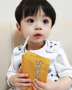 Cute Asian Babies, Korean Babies, Asian Kids, Cute Babies, Kids Z, Family Kids, Cute Kids, Baby Kids, Children