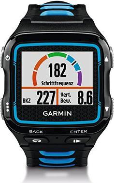 GPS & GLONASS Multisportuhr mit hohem Tragekomfort (nur 61g) Dank umfangreichen Schwimm- Rad- Laufeffizienz- und VO2 max Werten perfekt für Triathleten 24 Stunden Akkulaufzeit im GPS Modus. 40 Stunden im UltraTrac ANT Bluetooth LE WLAN und Beschleunigungssensor Live Tracking WLAN Sync. Smartphone Benachrichtigungen Lieferumfang: Forerunner 920XT Daten-/Ladeklemme Dokumentation Smartwatch, Triathlon, Garmin Vivosmart Hr, Fitness Watches For Women, Bluetooth, Bike Run, Heart Rate Monitor, Fitness Tracker, Cycling