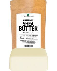 Huge Sale …$9.99 Today! Grab Your Favourite Unrefined Raw Organic Pure lvory African Shea Butter, 1 lb (16 oz). http://www.amazon.com/dp/B00RM35FYE