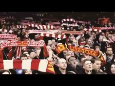 Being:Liverpool Channel 5 Trailer