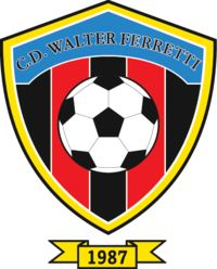 CD Walter Ferreti. Managua, Nicaragua, Primera Division