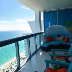 #Basel Break On This Terrace ? Yes! #ArtBasil2017 #MiamiBeach #ABMB2017 #LoveArt #Miami #SouthBeach #Oceanfront #Views #Luxuryrealestate #wellness #sunshine # fitness #worldwideproperties