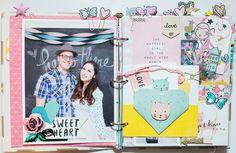 Cute Girl Mini Album : Gallery : A Cherry On Top