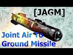 Lockheed Martin - Joint Air-to-Ground Missile [JAGM]