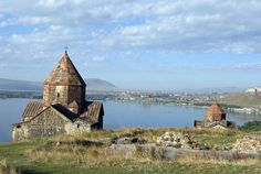 Sevan Lake Armenia   Travel Armenia
