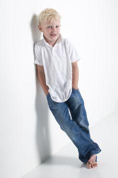 kinderfotografie stoer kinderportret