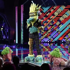 'The Masked Singer' season 2 finale airs in a few weeks. Before the final unmaskings, three other special episodes will air. Second Season, Season 2, Pictures Of Queen Elizabeth, Nicole Scherzinger, On Set, Merry, Characters, Singer, Entertaining