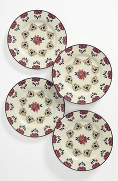 Porcelain Salad Plates (Set of 4) available at #Nordstrom