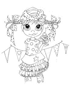 summer paper doll Tag idea <3