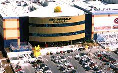 São Gonçalo Shopping - São Gonçalo (RJ)