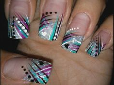 Next time I get my nails done!!