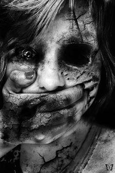 whitesoulblackheart: Curse of Fear by David Simpson more edits here … Ƹ̴Ӂ̴Ʒ