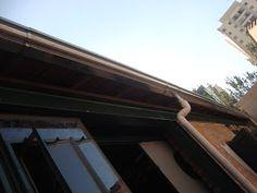 Reforma e Reconstrução de telhado