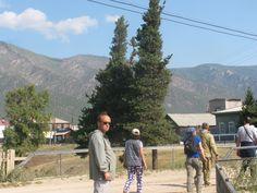 some village