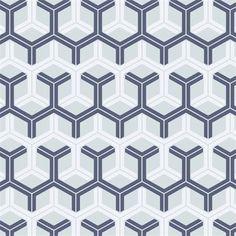 Honeycomb sur Au Fil des Couleurs
